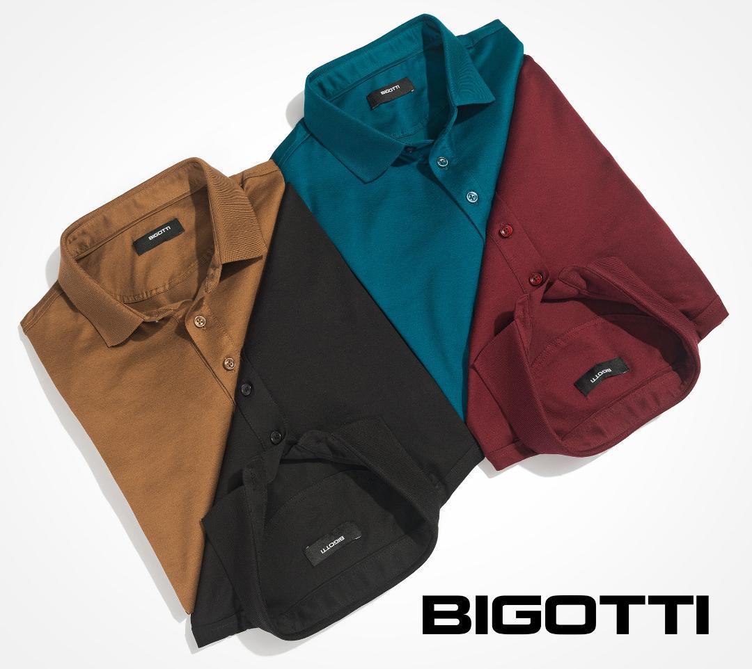 #PROMO -30%   Get instantly a #smart #look with the perfect #polo #Tshirt! Choose your favourite #colour on https://t.co/LvK85T9G5D! #Bigottiromania #Romania #moda #barbati #tricouri #bumbac #cotton #mensfashion  #menswear #mensclothin #mensstyle #everyday #outfit #inspiration https://t.co/huZjE31NSQ
