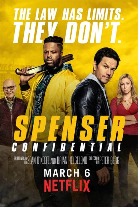 Download Spenser Confidential 2020 Google Drive Fullmovie