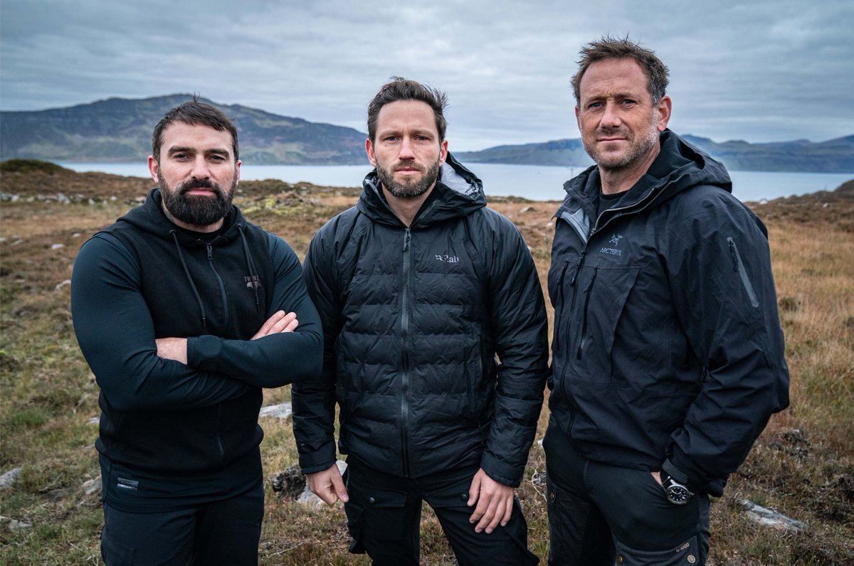 Last nights record breaking Celebrity SAS: Who Dares Wins @Channel4 🏆Had its best ever overnight performance for a celeb or regular SAS ep - with 2.6m! 🏅Won the highest share of all viewers (13.9%) & 16-34 year olds (28.6%) at 9pm 👉Up +275% on slot average for youngs