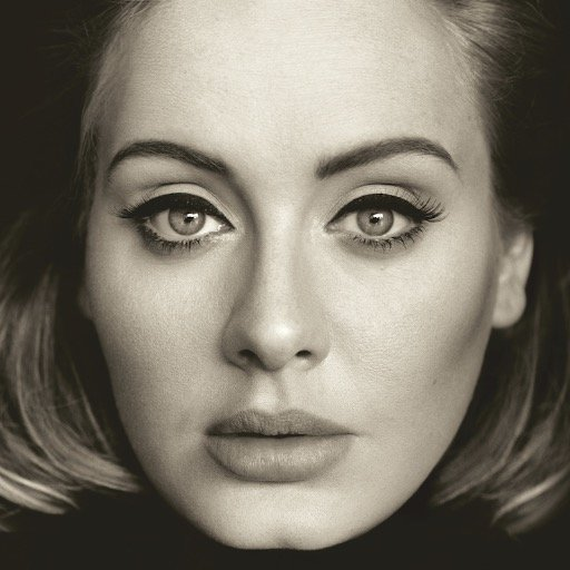 Happy birthday to Adele,a incredible singer