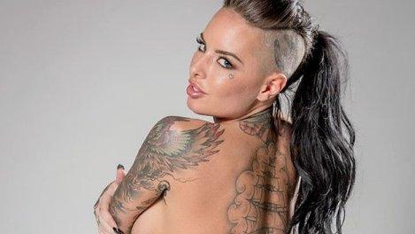 Christy Mack 4