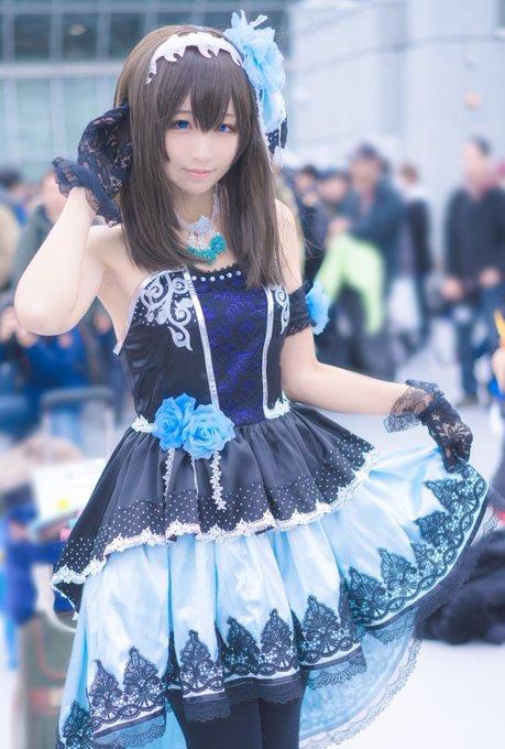 コスプレイヤー桜ノグミのTwitter画像12