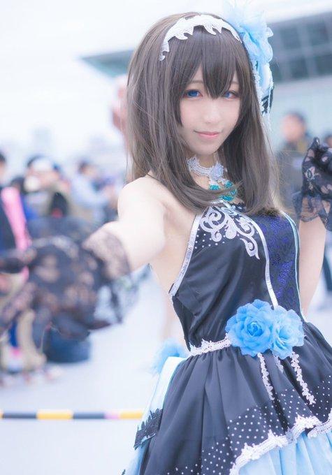 コスプレイヤー桜ノグミのTwitter画像11
