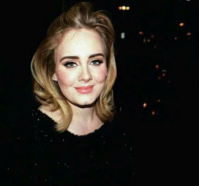 Happy Birthday Adele The artist of my life. Please come back soon, we all miss you so much