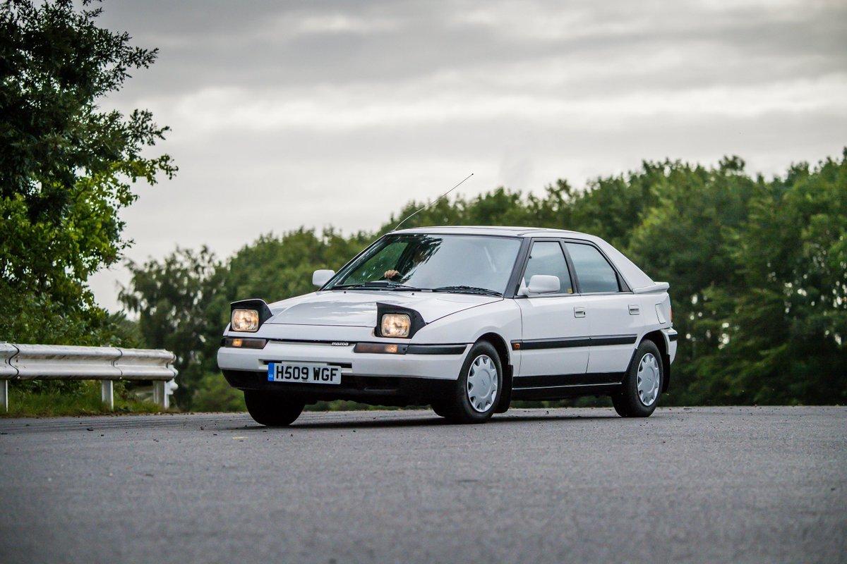Kelebihan Kekurangan Mazda 323 Familia Harga