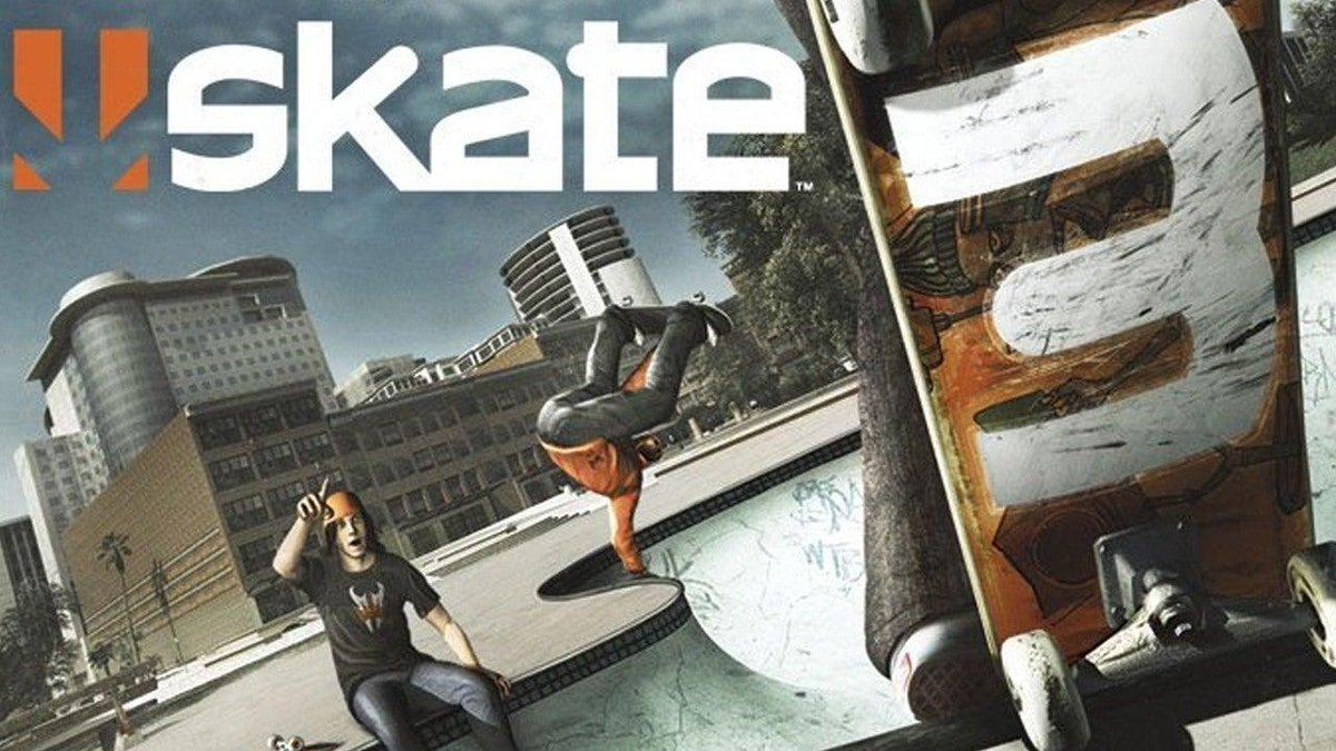 While a Skate 4 doesnt seem likely, a mobile version of Skate 3 could be a possibility, according to pro-skater Jason Dill. bit.ly/2L1zi83