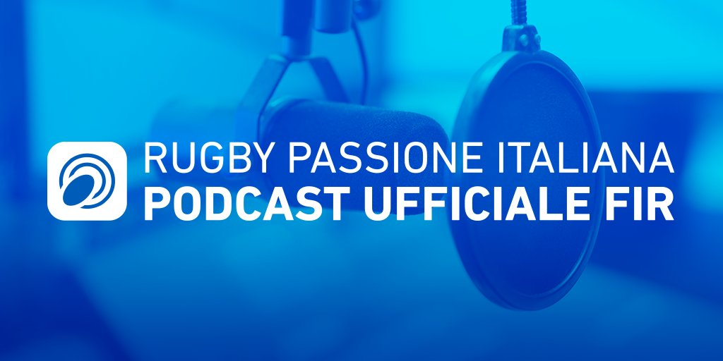 🏉 Puntata doppia del podcast #RugbyPassioneItaliana ✏ Allordine del giorno: le linee guida sanitarie in vista della ripartenza nello sport e la conferma di Bill #Beaumont alla guida del rugby mondiale 🎙Scopri gli ospiti e dove ascoltarlo ➡ tinyurl.com/ybxkbvda #insieme