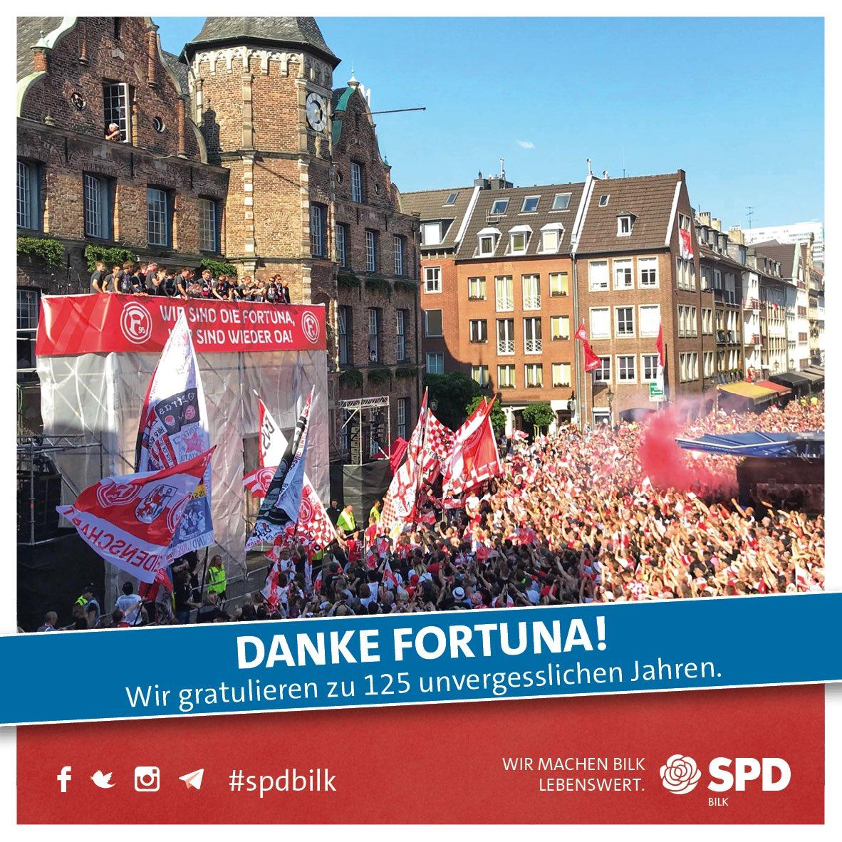 #Fortuna125