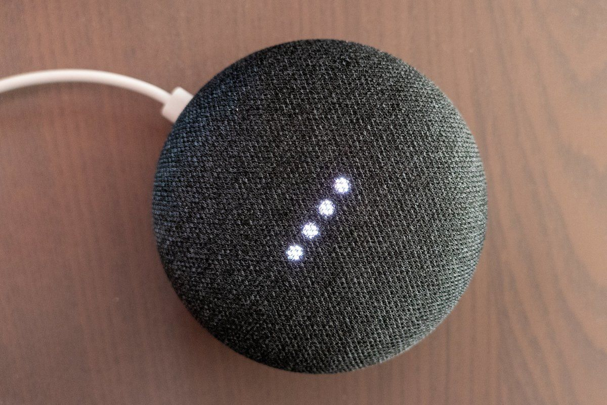 google home domotique alexa