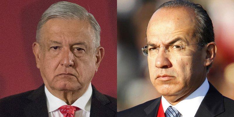"""Felipe Calderón on Twitter: """"Sr. Presidente, agradezco su buena intención. Pero la Justicia no es una asunto de consultas, sino de pruebas y de leyes. Si la Fiscalía tiene pruebas de que"""