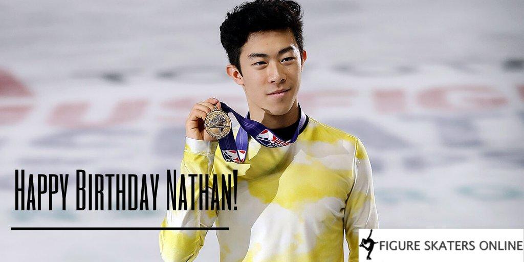 Нэтан Чен / Nathan CHEN USA - Страница 10 EXQcahUXgAc1H_l?format=jpg&name=medium