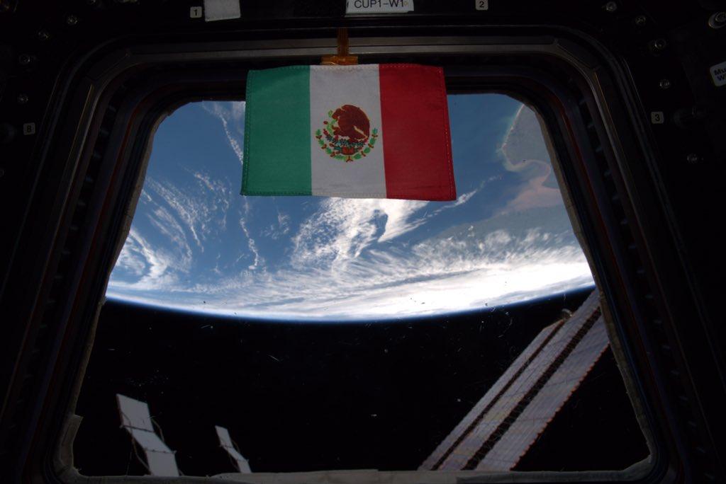 Happy #CincoDeMayo #SpaceStation4all