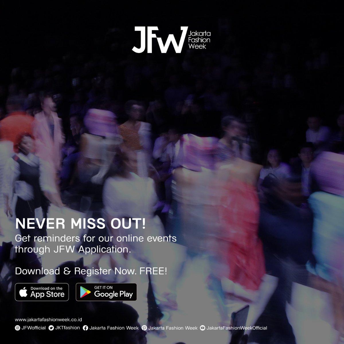 Jakarta Fashion Week JKTfashion