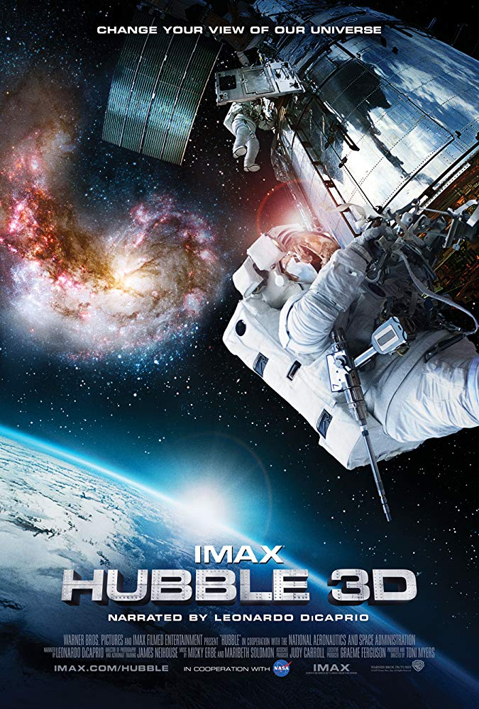 It's the 10 anniversary of the inspiring Hubble documentary and the filmakers are giving us a behind the scenes look at how it was made! Join us: https://t.co/o5z9bJ4Nx1 https://t.co/561ctxrMSU