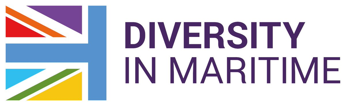 @Port_of_Dover proud to be a supporter of Diversity in Maritime @MUKDiversity