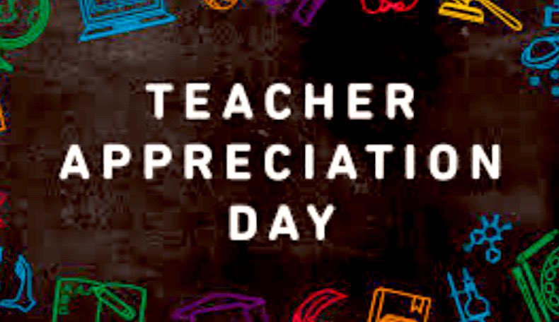 Teachers selflessly go above & beyond to prepare our children for the future. Your care & attention help equip your students w/ the tools they need to go after their dreams & make a positive impact on our 🌎. From all of us at @TMobile, thank you! #TeacherAppreciationDay