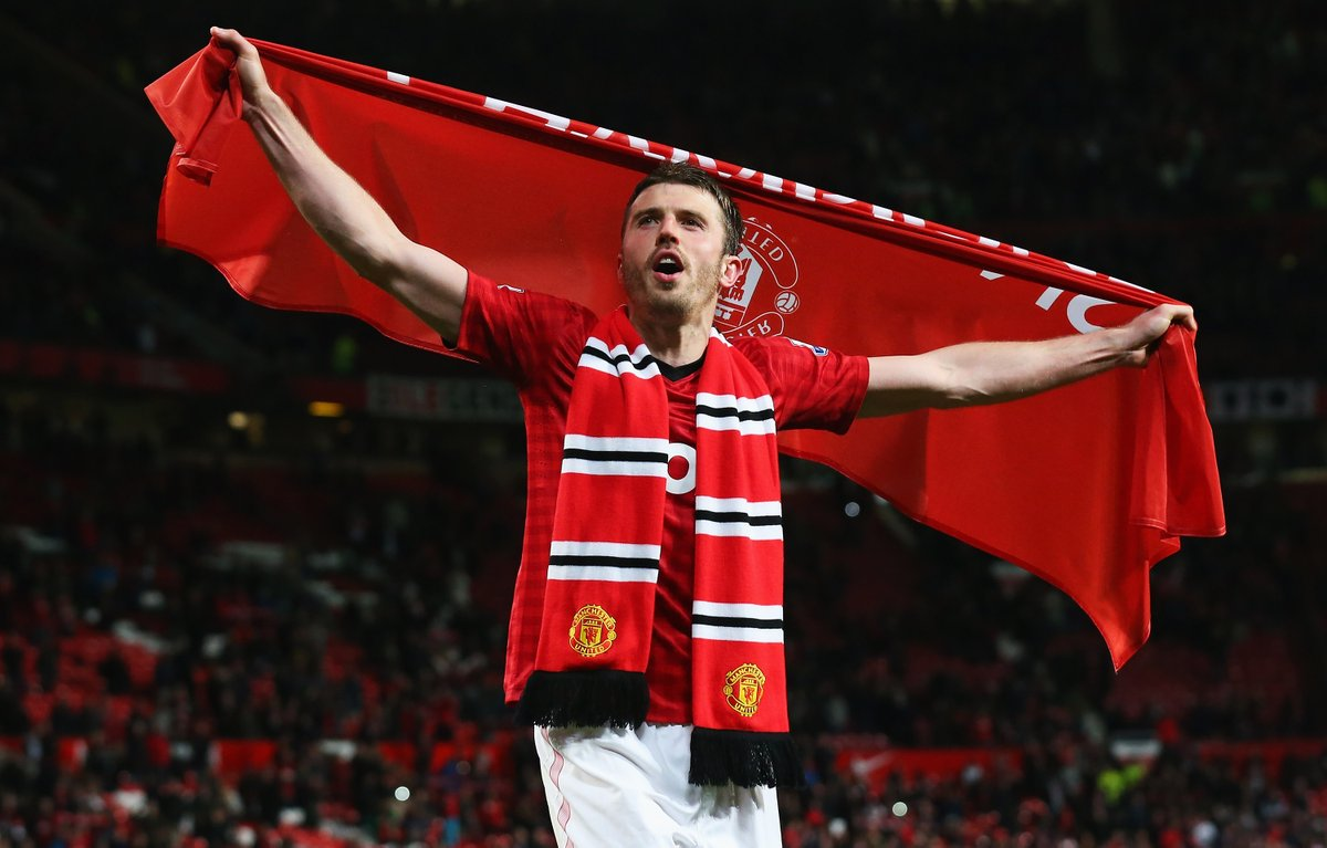 Today's @talkSPORTDrive top 5 caused a lot of debate....  Here's Adrian's top 5 underrated footballers in the #PL era.  5. Marc Albrighton 4. Dion Dublin 3. Matt Holland 2. Chris Brunt 1. Michael Carrick  What do you make of the list? 🤔 https://t.co/od3P10KF63