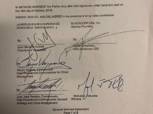 Dot nhap Venezuela trolo bichcua CIA-My…