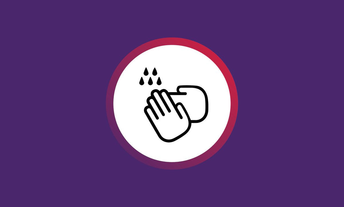 test Twitter Media - Whether you are cleaning your hands with soap & water or with alcohol-based hand rub, good #HandHygiene remains one of the best ways to prevent the spread of infection. And during the #COVID19 pandemic, practicing proper hand hygiene is more important than ever. #CleanHandsCount https://t.co/1CtW6IhmcY