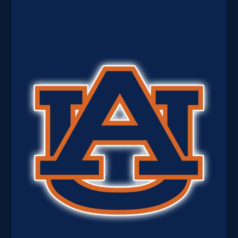 #AGTG It's a blessing to receive my 3rd offer from Auburn University! @AuburnFootball @CoachBeaudin