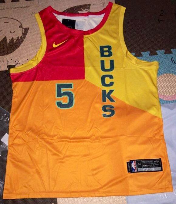 Custom #BUCKs Jersey #FearTheDeer . . . #CustomsByTheBrandLabel | #NBA | #Basketball | #Milwaukee | #414Work | #HarleyDavidson |