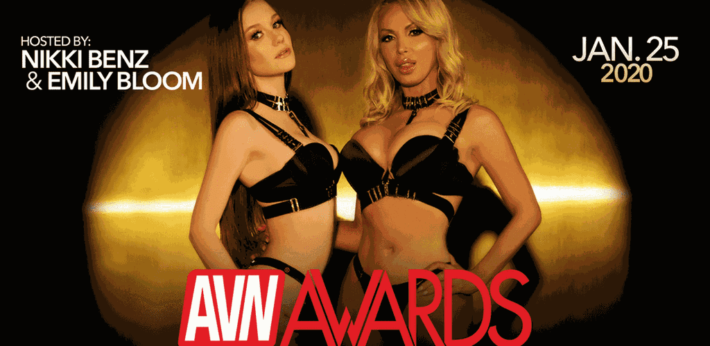 AVN Stars Streams World Premiere of 2020 AVN Awards ow.ly/iOXs50zxYza