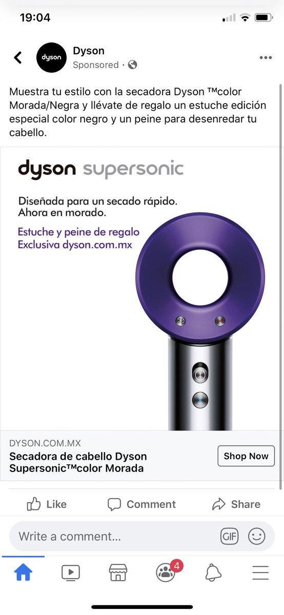 #leydelaatraccion algun dia voy a tener my dyson  pic.twitter.com/l8yN4B2QM4