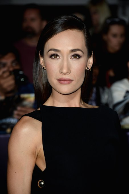 Nikita is one of the best series I have ever seen, it is so underrated.  Happy Birthday Maggie Q!