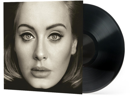 Happy 32nd birthday to the fantastic Adele!