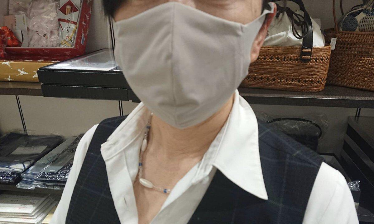 ツイッター マスク