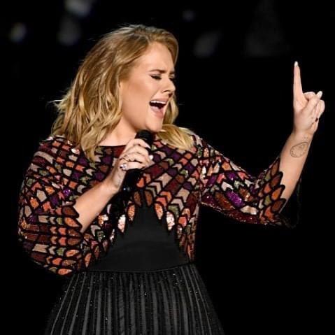 Happy Birthday,Adele !!.