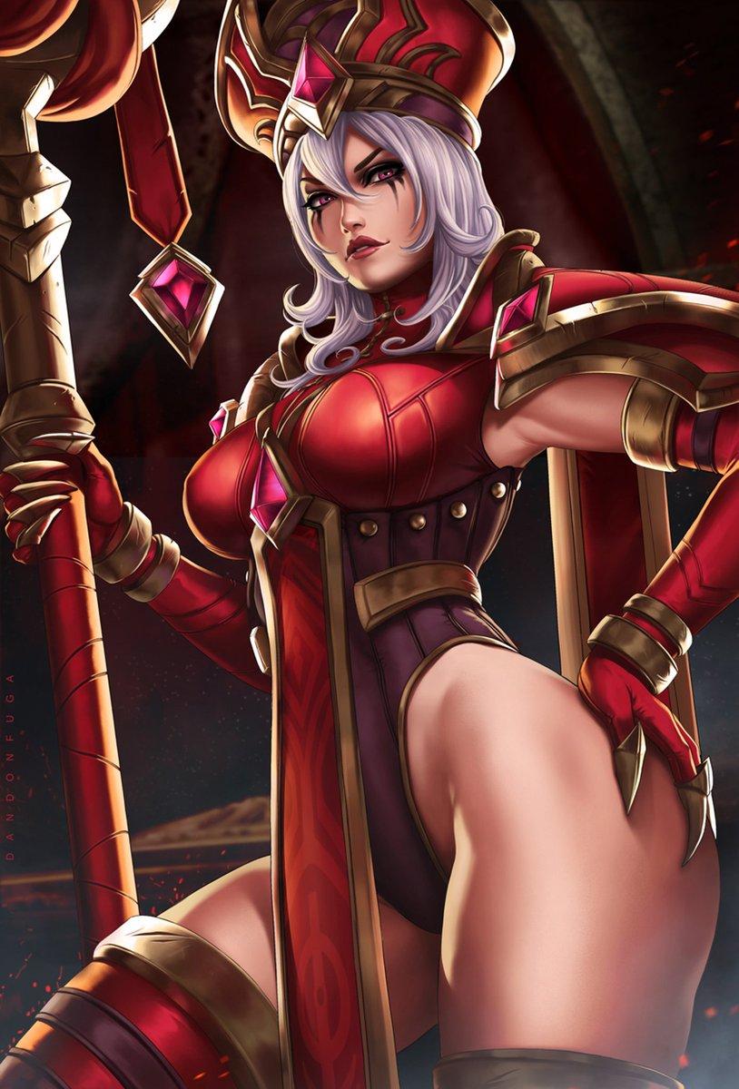 Warcraft sally whitemane porn pics adult galleries