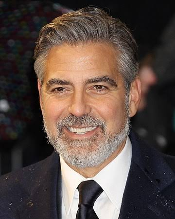 Happy birthday to Oscar award-winning actor and producer, George Clooney.