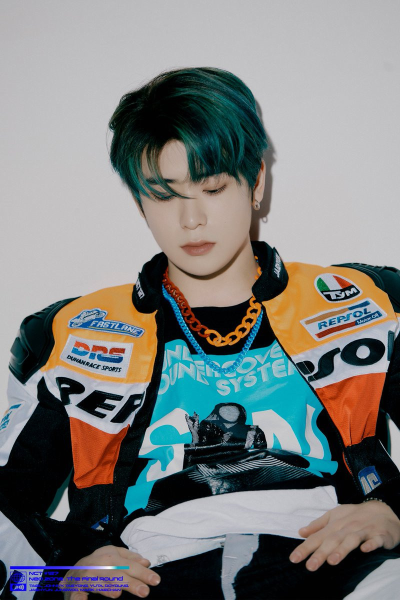 WARM UP : 1ST PLAYER #JAEHYUN NCT 127 The 2nd Album Repackage 〖NCT #127 Neo Zone: The Final Round 〗 NCT 127 〖Punch 〗 💿Music Release ➫ 2020 05 19 6PM (KST) 🎬Music Video ➫ 2020 05 20 0AM (KST) #NCT127 #Punch #NCT127_Punch #NeoZone_TheFinalRound