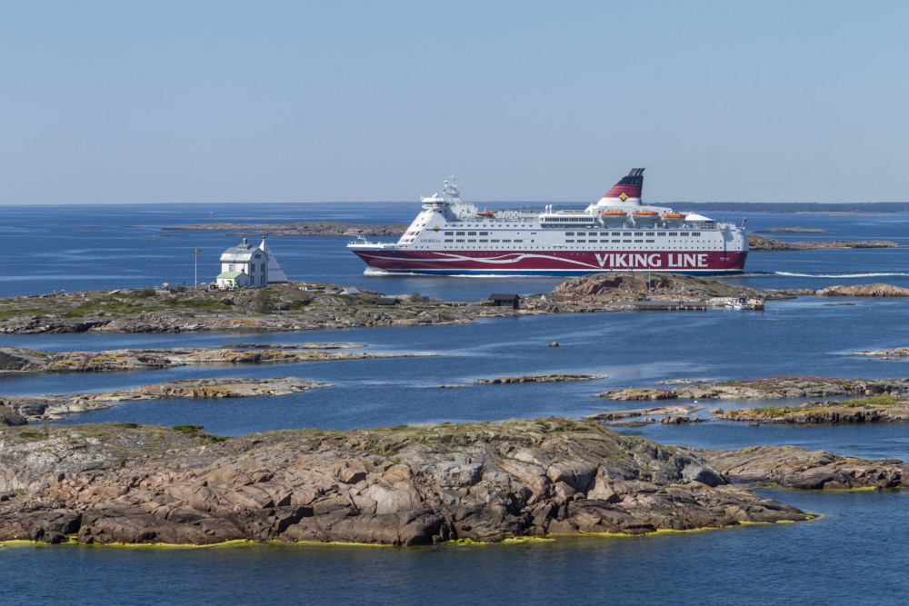 Viking Lines trafik från den 14 maj 2020 och framåt  https://t.co/4TID4j7WtH https://t.co/bwS3xUQLWC
