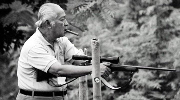 "Kasus ""Petrus"" Penembak Misterus. Cara Soeharto Membasmi Premanisme di Tanah Air"