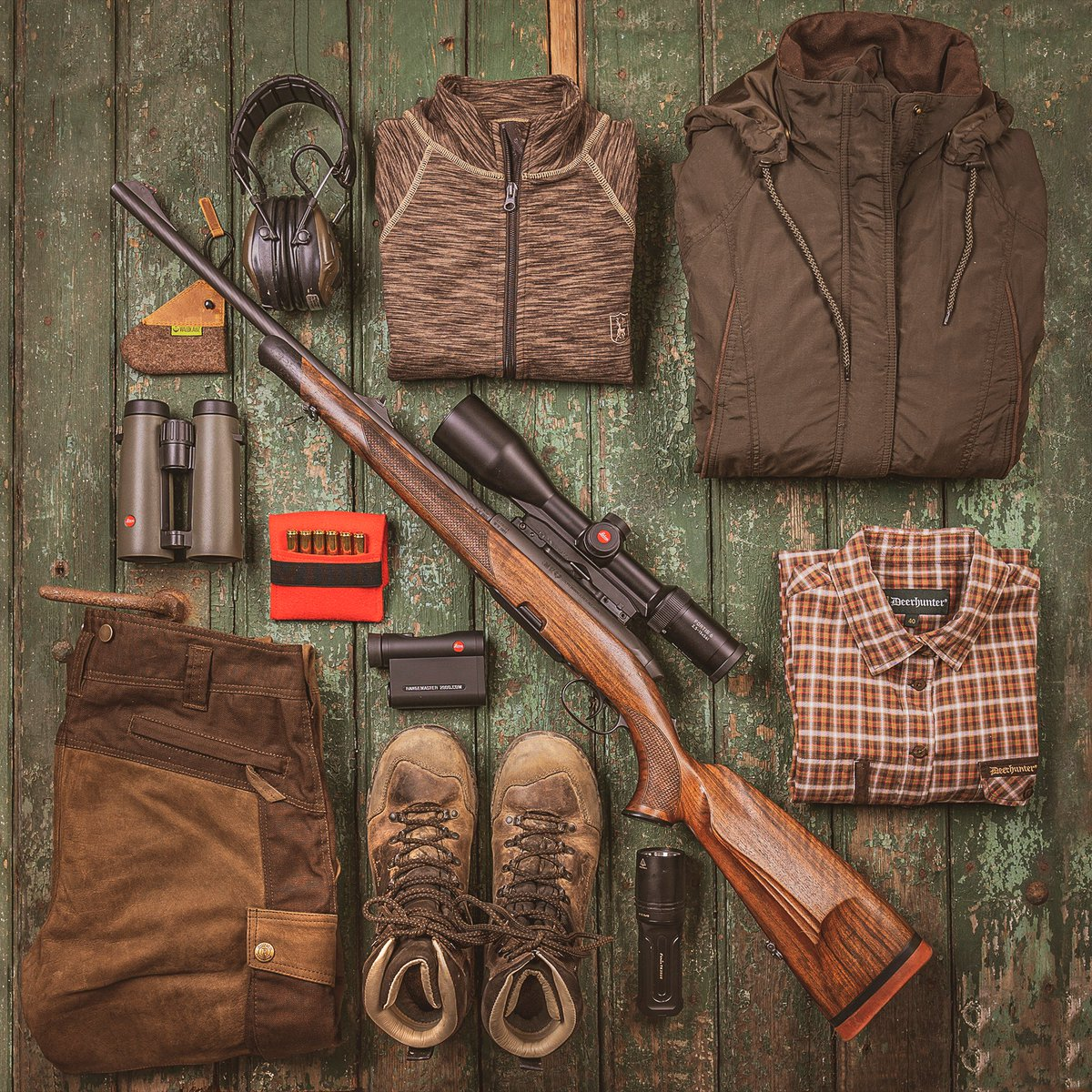 Inspiration for Mother's day gifts 😍 (In Denmark it is on Sunday May 10) or for the upcoming hunting season🦌 or just for the #greatoutdoors 🏕️🏞️  👉https://t.co/krn72PavNs  #outdoorgear #jagttøj #outdoorclothing #outdoorwomen #jagdbekleidung #Waidmannsheil https://t.co/SboQZGJaa2