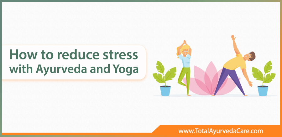 How to Reduce Stress with the help of #Ayurveda and #Yoga? https://www.totalayurvedacare.com/blog/how-to-reduce-stress-with-the-help-of-ayurveda… #Ayurvedictelemedicineconsultation #ayurvedahealthtips #healthtips #stressrelief #ayurvedaTelemedicine #yoga #fitnesspic.twitter.com/zyK5UI1qz8
