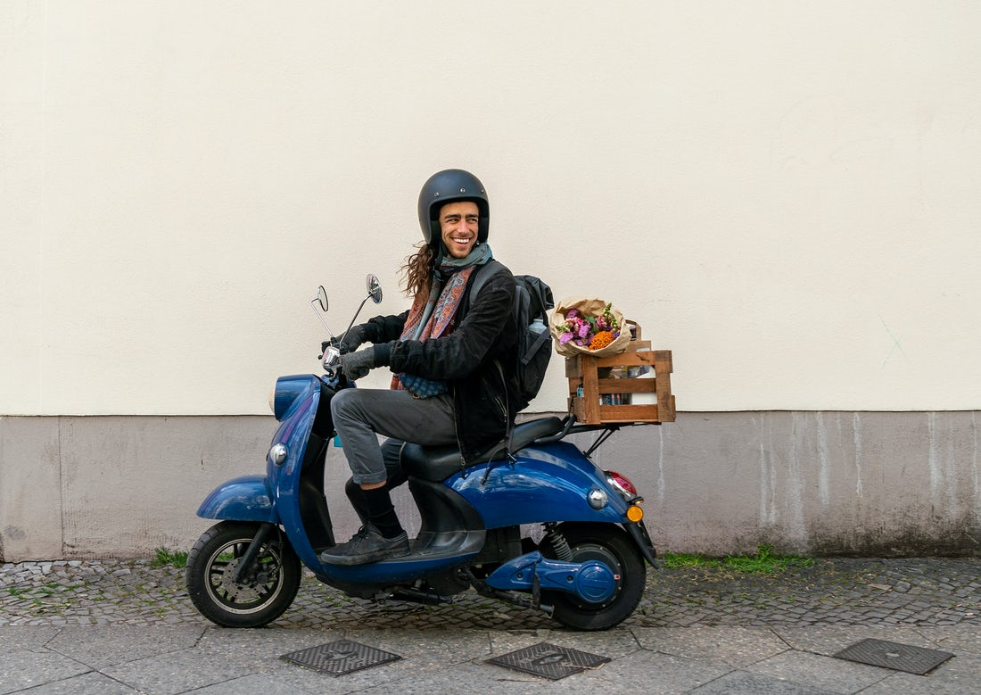 How do you get used to a more digital #NewNormal and satisfy your cravings in a world that's still upside down? Even if you can't plan trips or restaurant visits yet, you can still get some comfort delivered by our #Berlin partners. Read more on Beige! https://t.co/AhUlbXJhBx https://t.co/2Sog0IgRgT