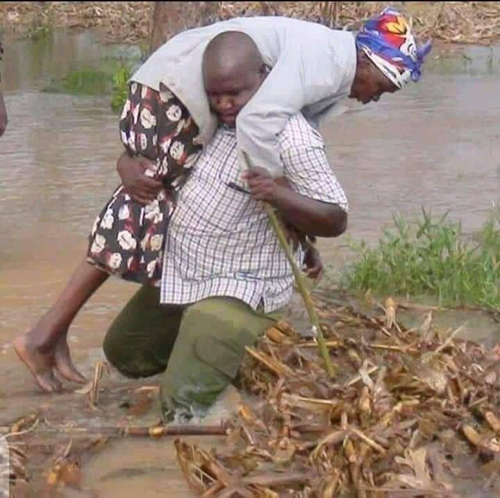 This is When Morality meets humanity, and humanity brings sanity and ends vanity  #SonkoHeadsToICC #coronaviruskenya  #uhurumustgo  @PoliceKE https://t.co/jCiFXPMuaU