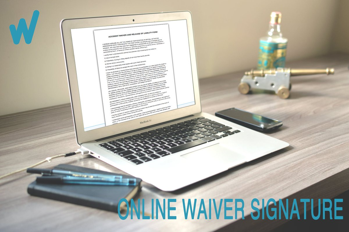 This digital waiver app enables business to collect electronic waiver signature. #OnlineReleaseForm #OnlineWaiverSystem #WaiverOnline #OnlineWaiverApp #SignWaiverOnline #DigitalReleaseForm #WaiverPlatform #OnlineMinorLiabilityWaiver https://t.co/nuHJWrNWNU https://t.co/2SGIjIrDts