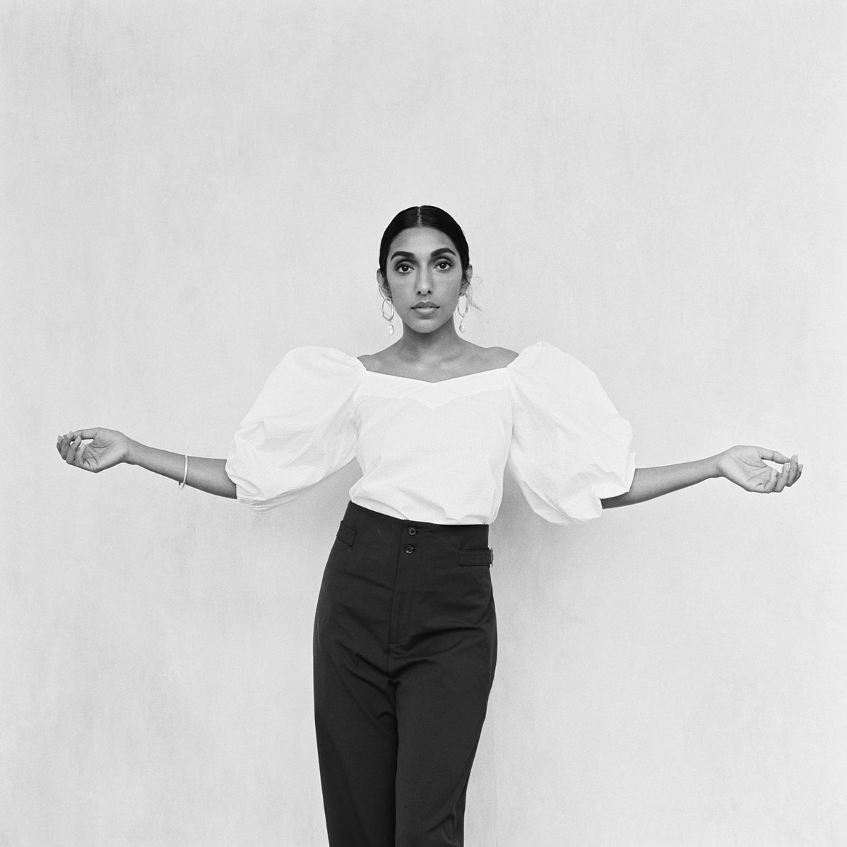 """""""I would extract these little gems and refine them until they started to make my stomach turn,"""" says Rupi Kaur. """"That's when I knew: this is what I want to put out.""""   A conversation with Rupi Kaur, from Cereal Volume 18, 2019.   https://t.co/87t5Oi02IP https://t.co/tLxxB7VuUv"""