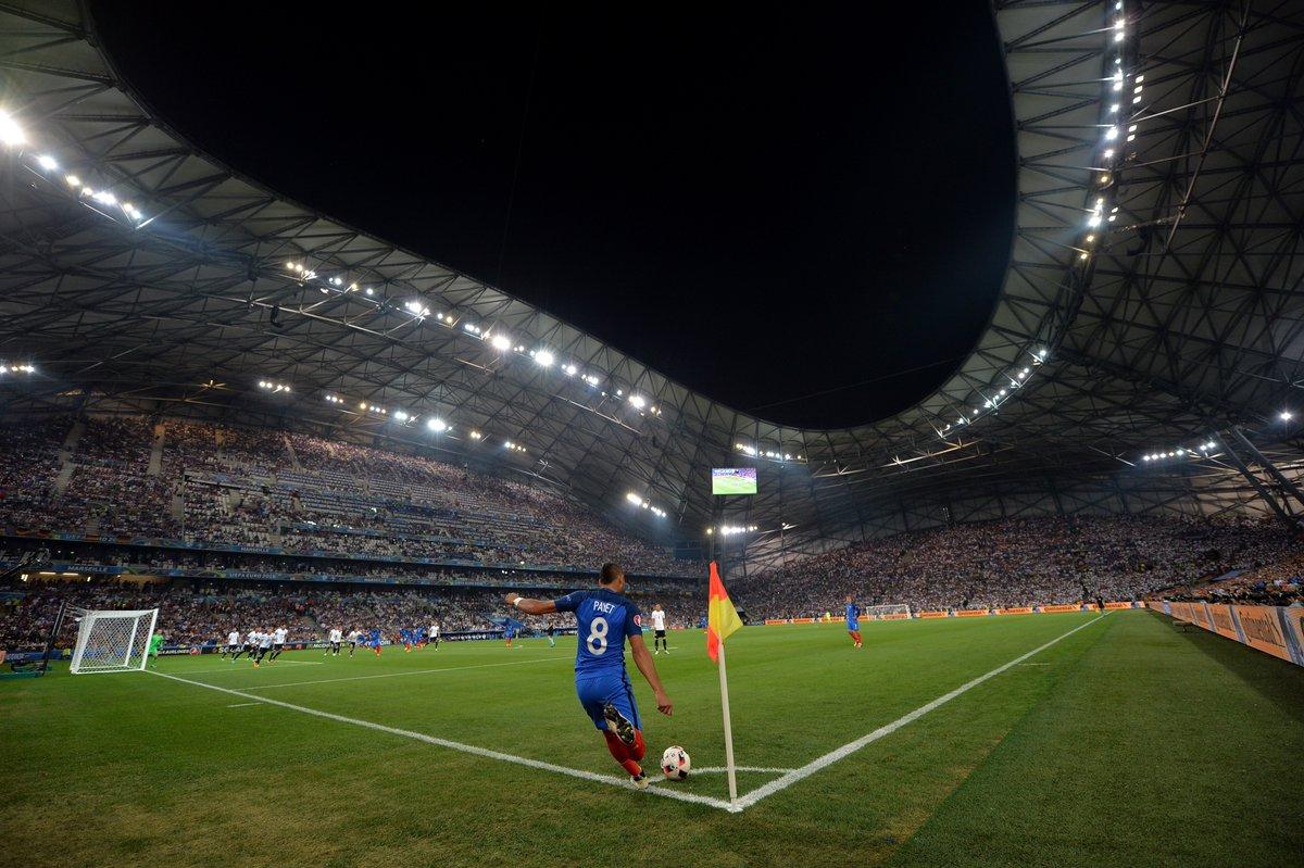 C'est sans appel ! Pour vous le stade @orangevelodrome est le plus beau stade du monde 🏟️