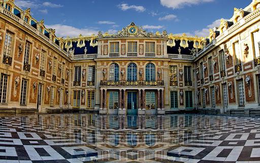 C'est l'un des monuments français les plus visités et les plus appréciés. En attendant la réouverture du @CVersailles, nous vous proposons aujourdhui la lecture de Versailles au cinéma, un article de Vincent Amiel paru dans @RevuePositif en juin 2018 🏰 bit.ly/3dy3Qe7
