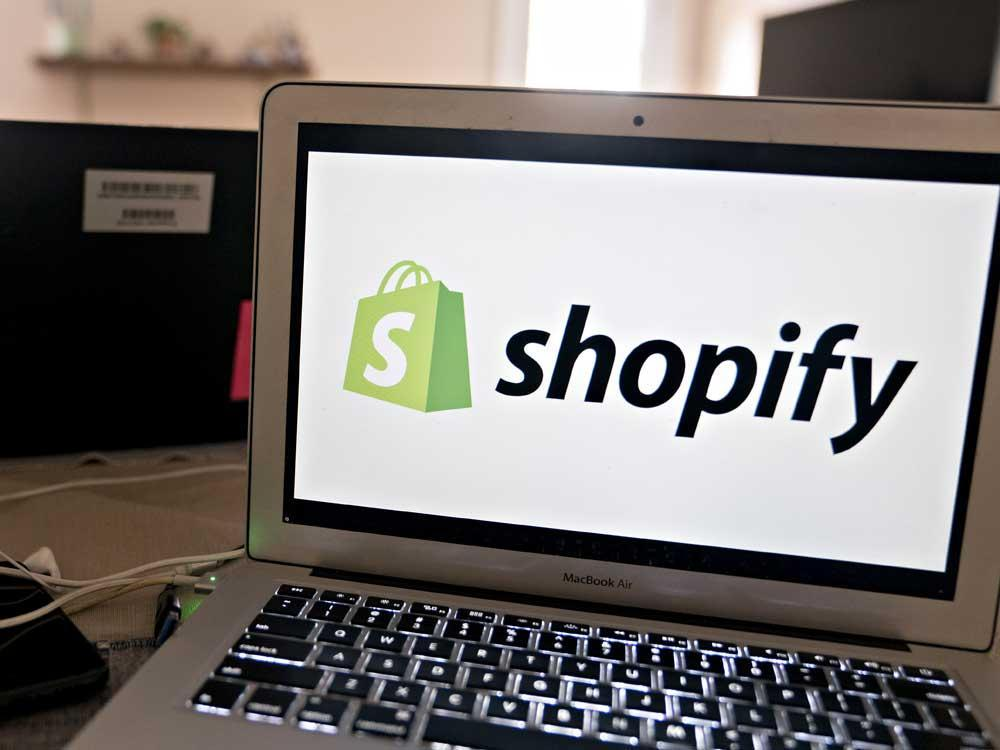 Shopify revenue beats expectations as virus lockdowns boost merchant signups