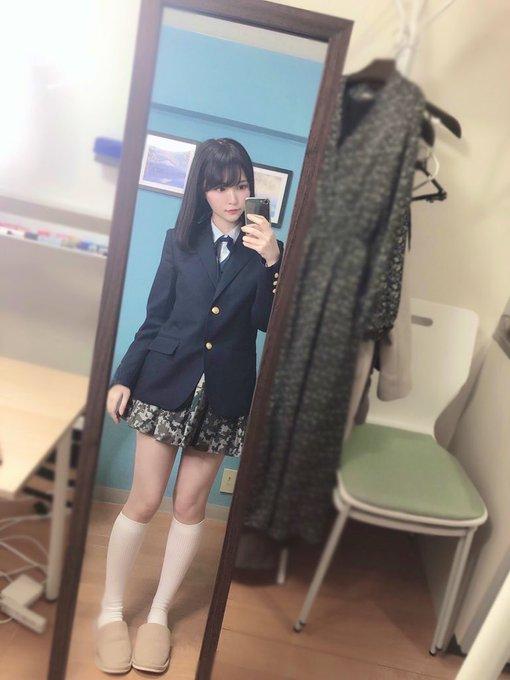 コスプレイヤー涼本奈緒のTwitter画像59