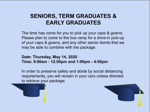 Lakeland High School (@LHSCavs) on Twitter photo 06/05/2020 12:41:11