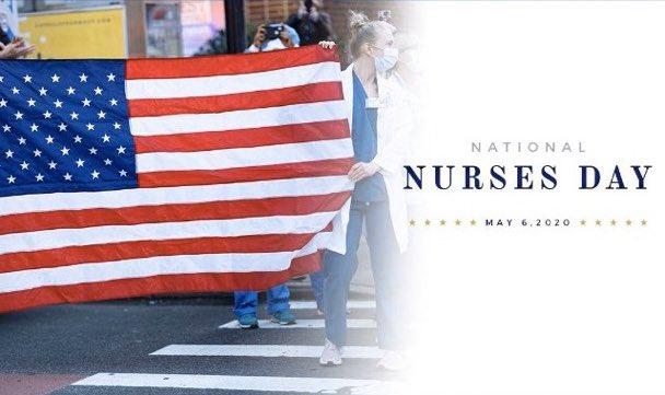 Happy #NationalNursesDay!  @PlattsburghNews @SUNYPlattsburgh https://t.co/oqF3eZU3ER