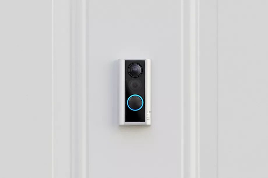 Save on Ring's Peephole Cam, a shower-friendly Bluetooth speaker, and more
