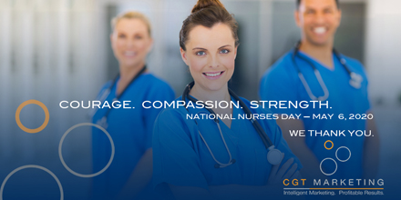 In honor of #NationalNursesDay, we'd like to acknowledge and thank all of the #nurses and #healthcare workers for all their extra hard work and dedication over the past few months. We are all so grateful for each and every one of you! #CoronaVirusPandemic https://t.co/7hJnc77CWx
